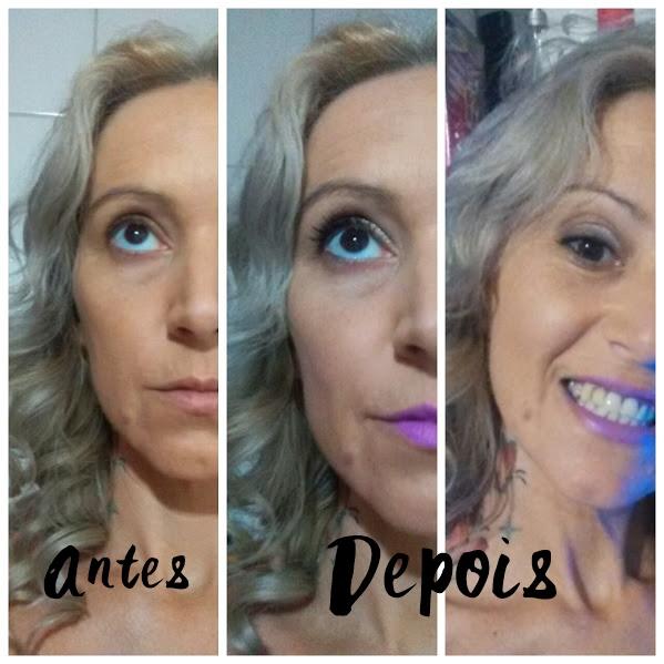 Ageless - Botox instantâneo pra pele