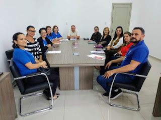 Registro-SP estuda a viabilidade de implantação do Centro Municipal de Atendimento à criança com deficiência