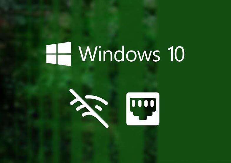 Windows 10 İnternete Bağlanmıyor Sorunu Nasıl Çözülür?