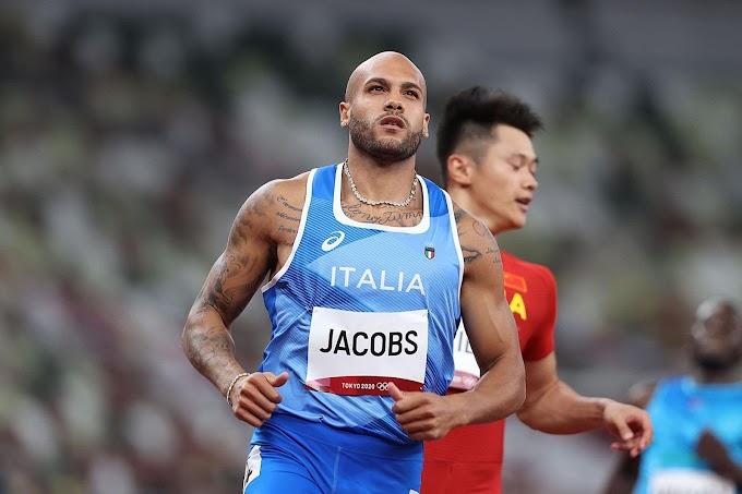 Atletica azzurra nella storia: Jacobs e Tamberi sono d'oro