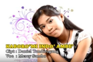 Download Lagu Toraja Kaboro'mi Indo' Ambe' (Mercy Sambo)