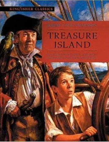 Treasure Island Books Online