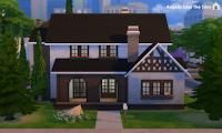 Casa 09 - The Sims 4