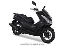 Spesifikasi dan Review Honda PCX
