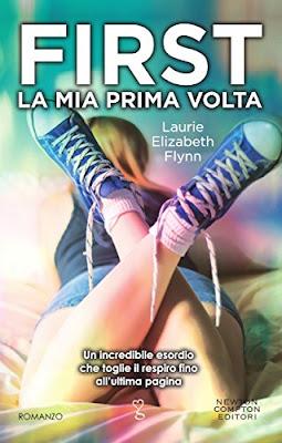 First. La Mia Prima Volta (eNewton Narrativa) PDF
