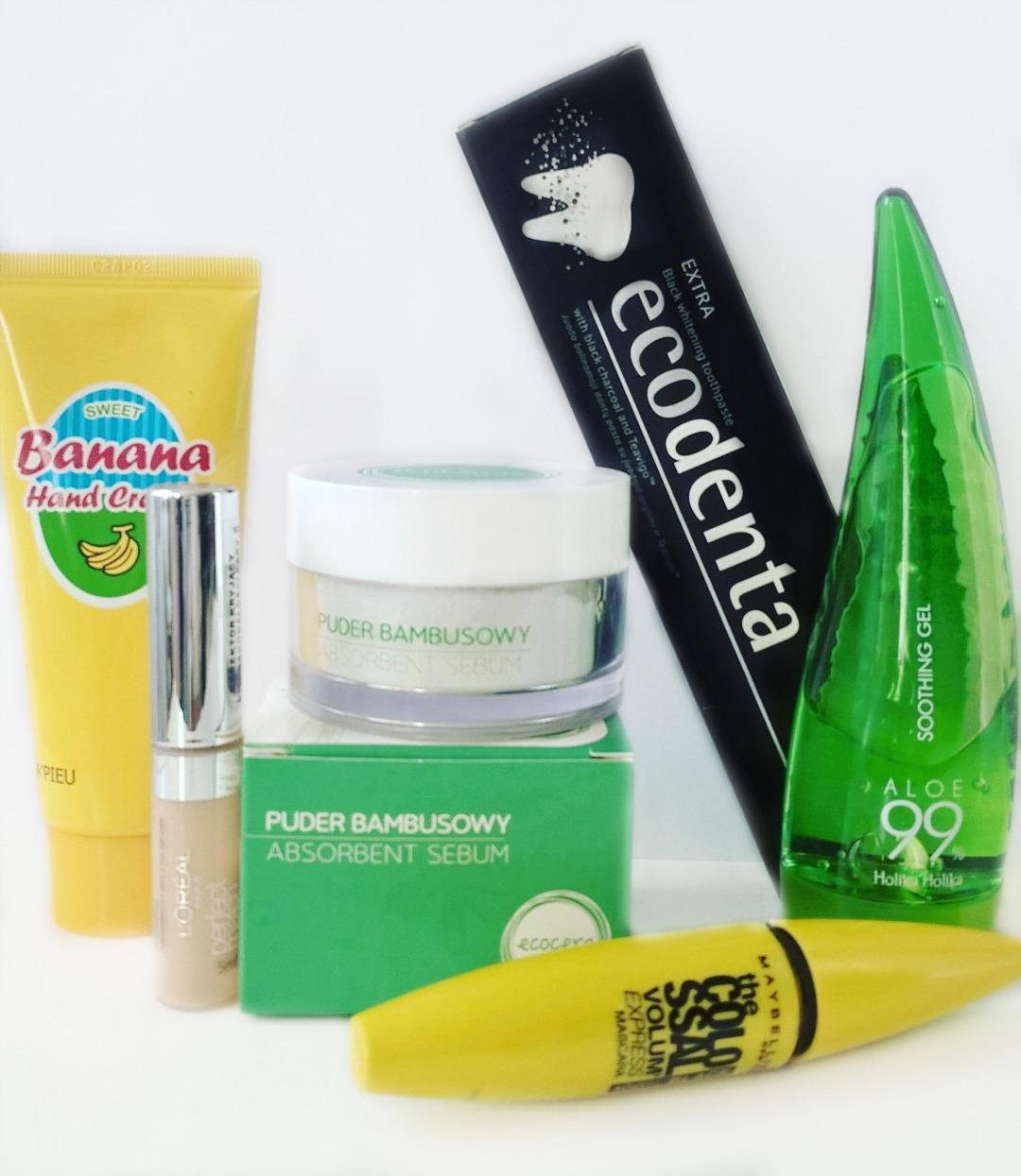 E-kobieca & Minti kosmetyki naturalne gdzie kupować