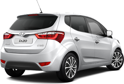 Hyundai ix20 2018 redesign, review, Specification, Price