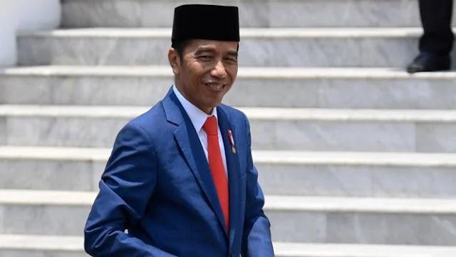 5 Adab Sopan Santun Jokowi yang Dipertanyakan Terkait KPK