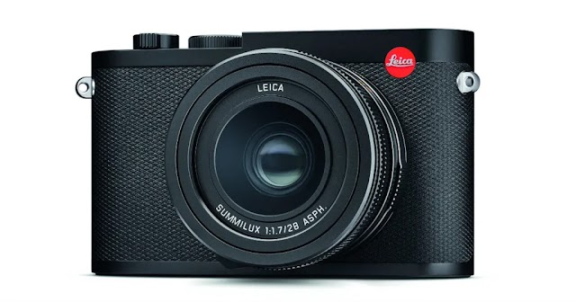 Leica Q2 Launches with 47MP Full Frame Sensor, latest technology