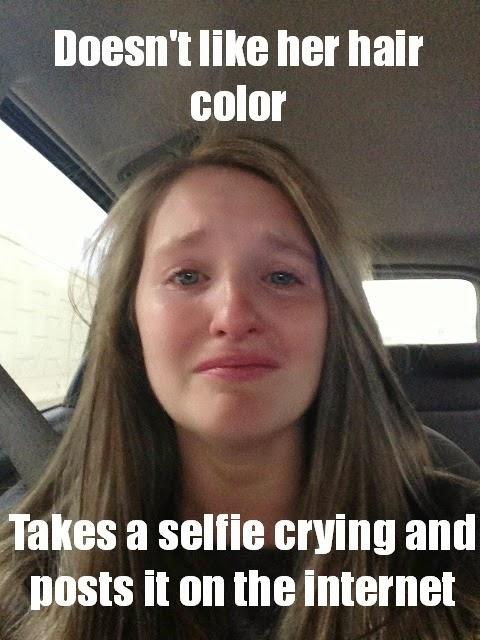 Silly selfie girls 802 - 4 6