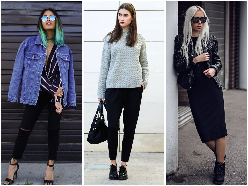 Lily Melrose - UK Style and Fashion Blog: 30 Outfits to Inspire you