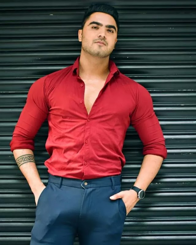 Paras Thakral Age, Height, Wife, Income, Wiki & More