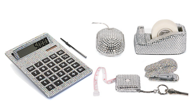 Calculator Desk Accessories