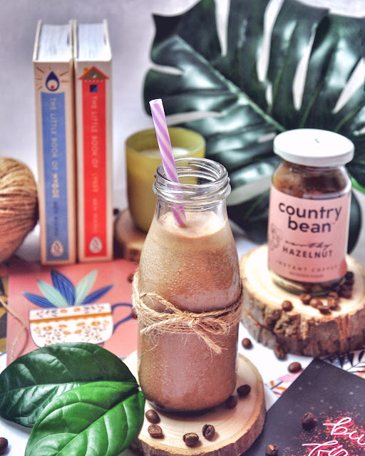 coffee food flatlay photography StylePrism