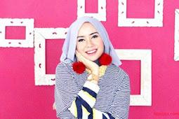 Berikut Ini Tutorial Hijab Yang Harus Anda Coba