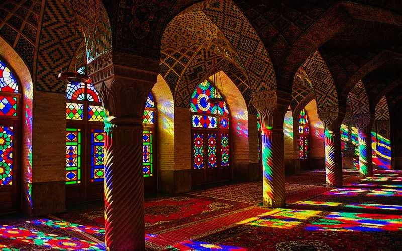 Nasir-ol-Molk-Mosque-interior