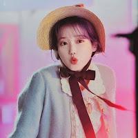Lee Ji-eun born May 16, 1993, known professionally as IU (Korean: 아이유), is a South Korean singer-songwriter and actress