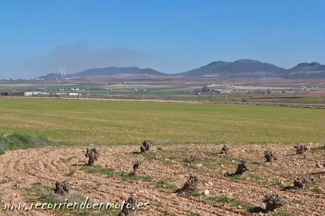 Campos de Mora, Toledo