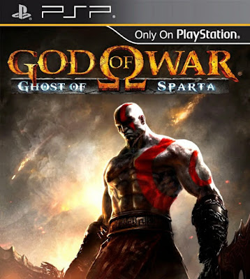 Download God Of War Ghost Of Sparta