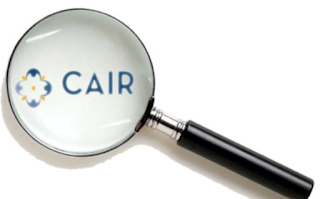 CAIR Ups The Ante On Its Shameful Smear Campaign