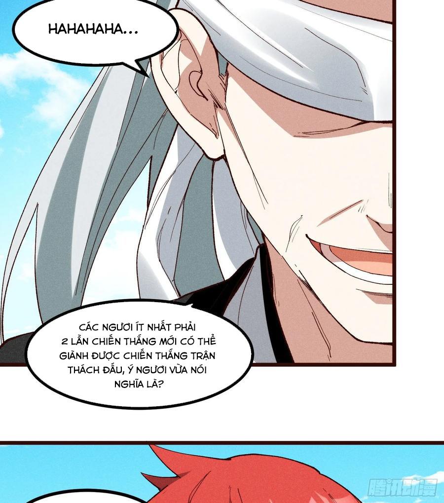 Linh Tôn Chi Tử chap 57 - Trang 47