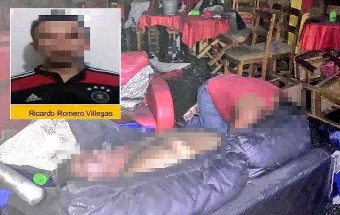 """¿Quien es """"La Loca""""?, jefe de plaza del CJNG, encargado de desaparecer las células de Los Zetas y Cártel del Golfo que quedan en Veracruz"""