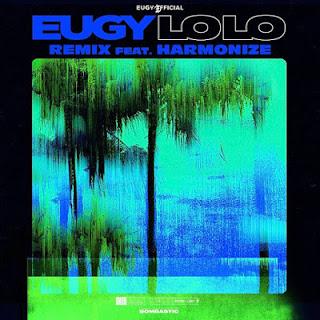 AUDIO | HARMONIZE Ft. Eugy  - Lolo Remix|[official mp3 audio]