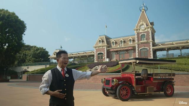 Uncle Peter 與香港迪士尼一同成長 15年來締造不同奇妙點滴, Hong-Kong-Disneyland-Cast-Members-Story-Peter-Chong