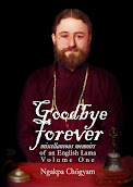 Goodbye Forever - Volume One