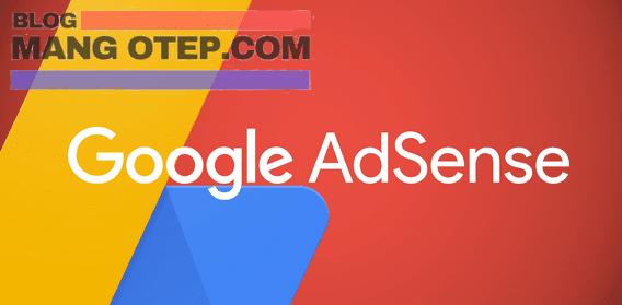 Spesifikasi Blog Saat Mendaftar ke Google Adsense