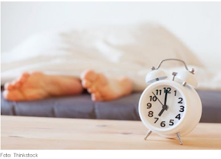Ingin Tidur Telanjang, Perhatikan Hal-hal Berikut.