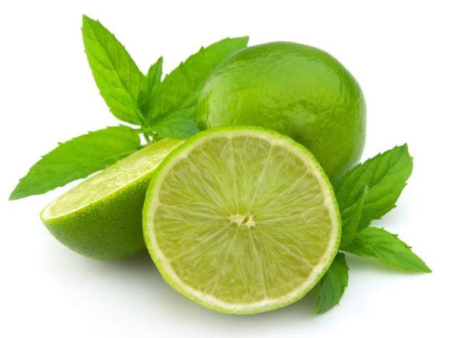 Manfaat jeruk nipis sebagai obat batuk alami