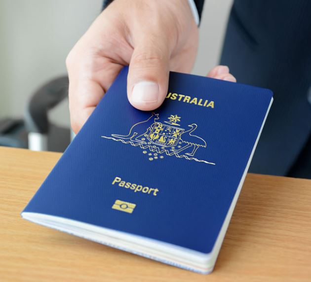All you need to obtain Australian citizenship