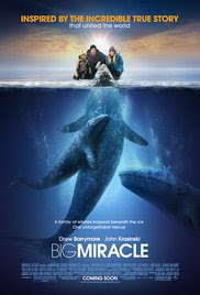 Una aventura extraordinaria (Big Miracle) (2012)