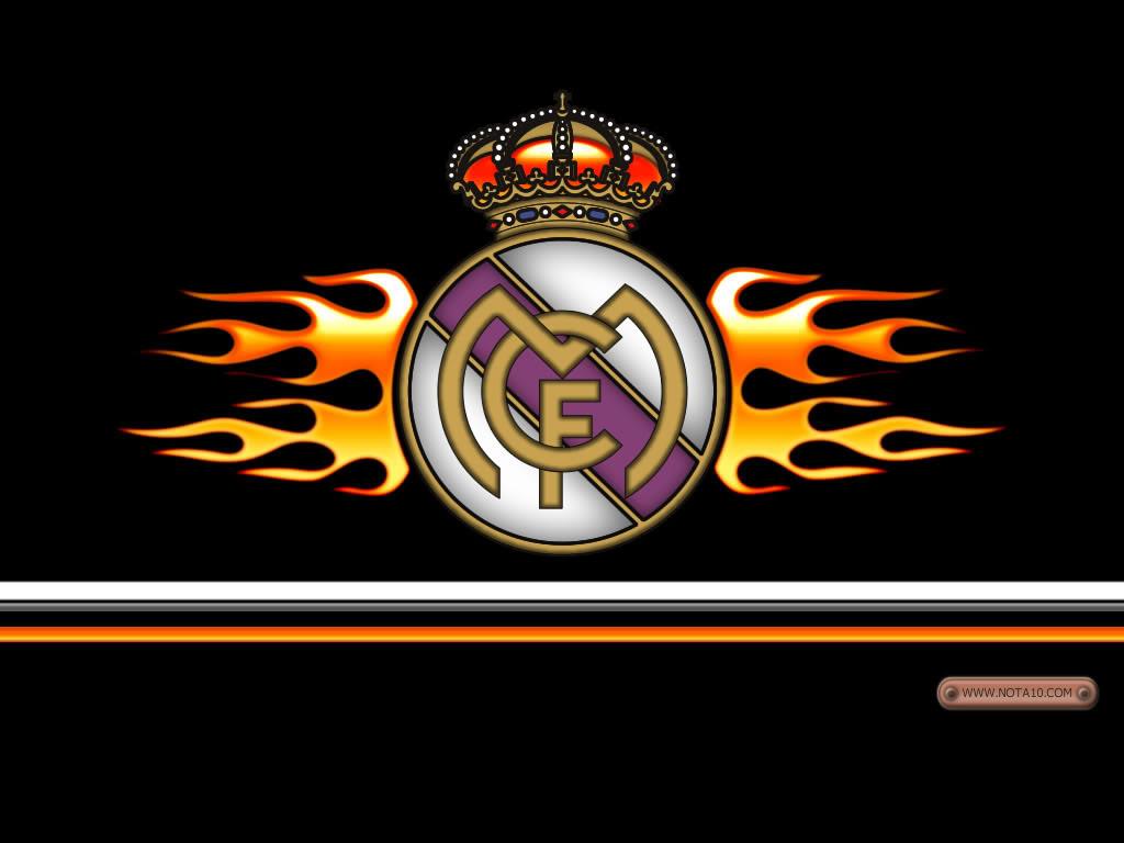Wallpaper Do Real Madrid Papel De Parede #2
