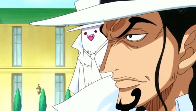 One Piece Episode 887 Subtitle Indonesia: Tahta Kosong