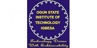 Ogun State Institute of Technology (OGITECH) 2021/2022 HND Admission Form