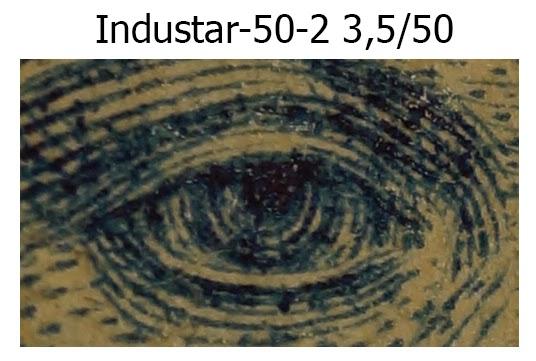 Industar-50-2 3,5/50