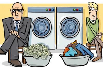 Τέτοια ΕΕ καλύτερα να διαλυθεί όσο πιο γρήγορα γίνεται: Ολλανδία, το νούμερο ένα πλυντήριο χρήματος της ΕΕ