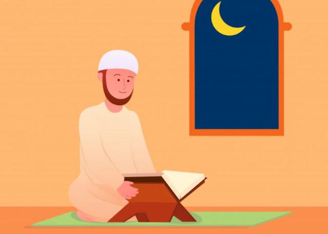Istimewanya Para Penghafal Al-Qur'an Di Hadapan Allah