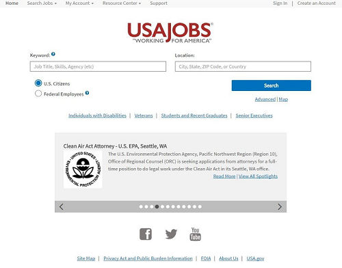 Attorney Jobs In USA