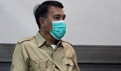 Agam Gumay Dorong Percepatan Pelaksanaan Vaksinasi di Jabar