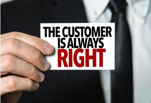 """Tips Bisnes: Jadi Seller Elak """"Sekolahkan"""" Customer"""