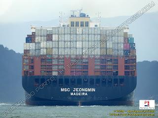 MSC Jeongmin