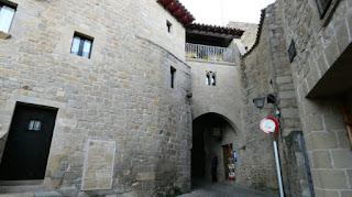 Aragón, Sos del Rey Católico.