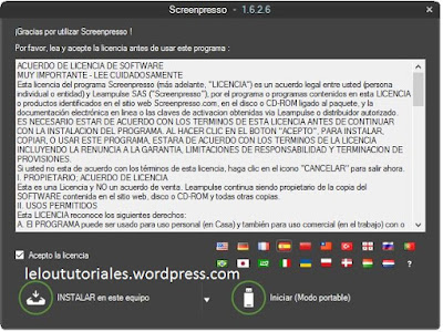 Screenpresso Pro v1.6.2.6  + Serial + Portable [Full] [MEGA]