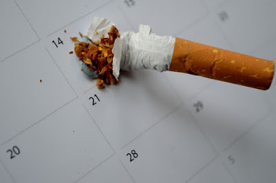 Nicotine Replacement to quit smoking