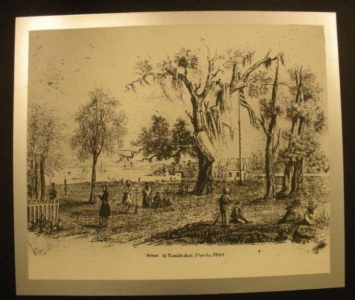 Tampa Bay History Center: Hillsborough County History Part
