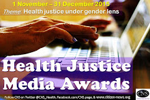 Health Justice Media Awards (HJMA)
