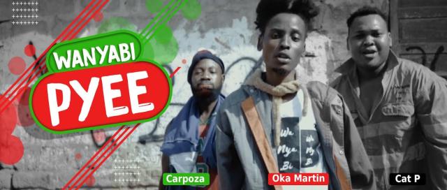 VIDEO: Wanyabi – Pyee #Arewapublisize